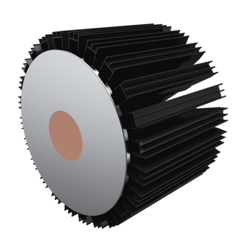 220W RSH Series LED Heat Sink