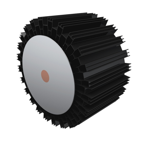 250W RSH Series LED Heat Sink
