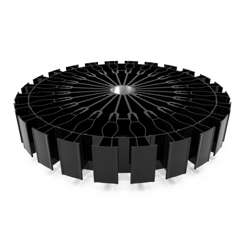 100W SE Series LED Heat Sink
